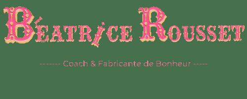 Béatrice Rousset Logo